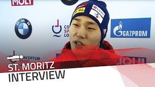 Sungbin Yun: