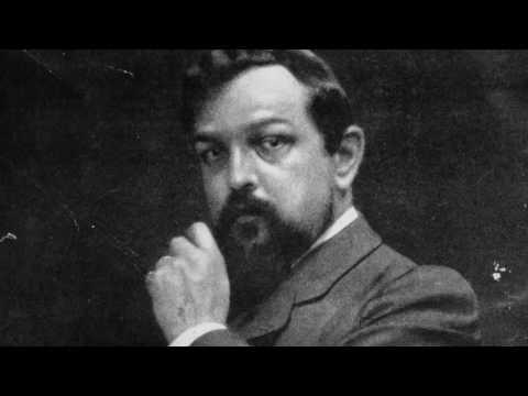 Debussy ‐ Trois Mélodies de Verlaine 1891  II Le son de cor s'affrige
