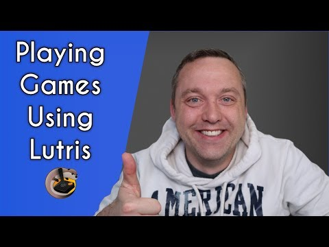 How To Use Lutris For Gaming On Linux