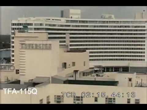 Miami Beach Hotels 1950s Youtube