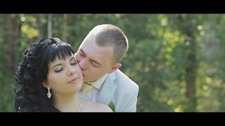 The Wedding of Anna & Andrey