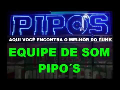 EQUIPE PIPOS RÁDIO CLÁSSICOS DOS BAILES 2016