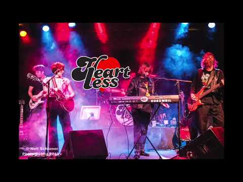 The Art of Life Podcast- HEARTLESS (My Heart Tribute Band)