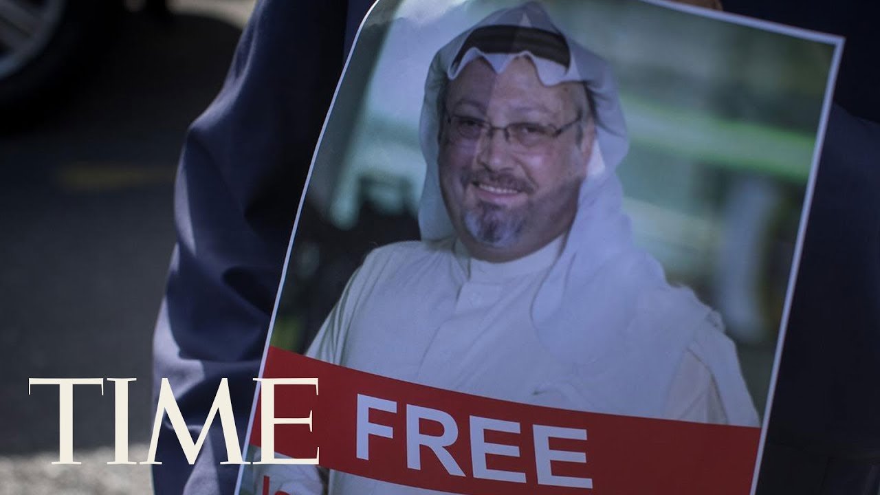 Prominent Saudi Arabian Journalist Killed At Saudi Consulate, Friend Says | TIME