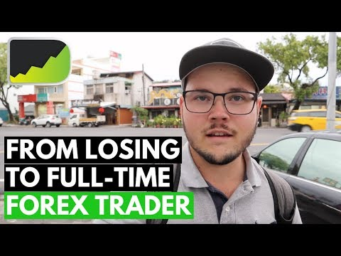 Blown Your Trading Account? How To Recover...