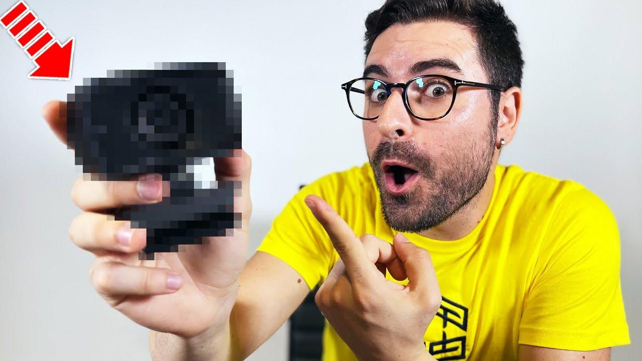 LA WEBCAM CHE TUTTI GLI YOUTUBER VOGLIONO! - Elgato Facecam UNBOXING
