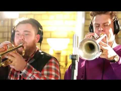 McNasty Brass Band - Thrillionaire