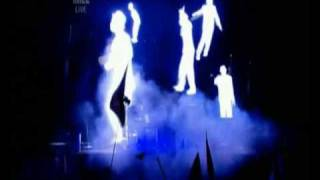 Chemical Brothers - Out of Control (Live at Glastonbury 2007)
