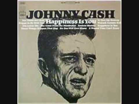 Johnny Cash - You Comb Her Hair mp3