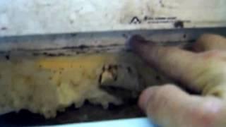 Установка подоконника своими руками!!!(Это видео создано с помощью видеоредактора YouTube (http://www.youtube.com/editor), 2014-12-16T16:18:09.000Z)