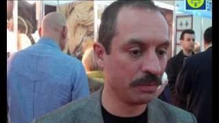 ЮВЕЛІР ЕКСПО 2010 - ТАЛІОН ЗОЛОТО