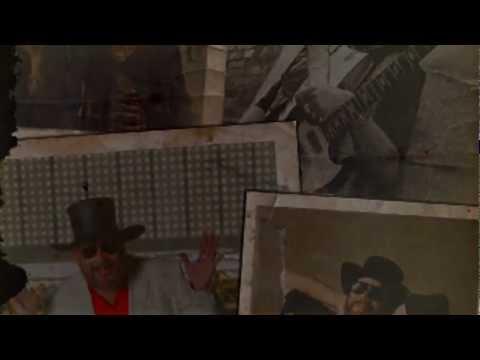 Hank Williams Jr. - Old School (Lyric Video)