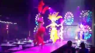 Brazillian Dance. N-generation: Soju Kuala Lumpur