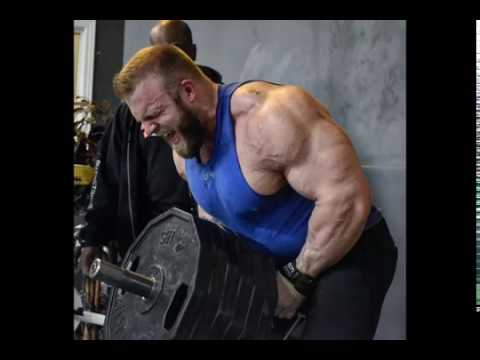 Freddy Palmer Personal Trainer Ottawa Back and Shoulders Workout With Client Iain Valliere IFBB Pro
