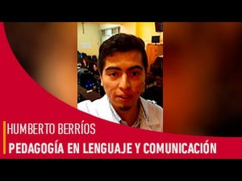 TICFID 2017 - Humberto Berríos