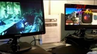 ISE 2012: كريتيك الميزات سلس الفيديو الجلاد