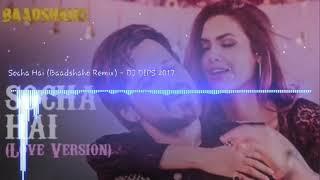 Socha Hai (Baadshaho Remix) DJ -Dips || PuNe AttrationS||