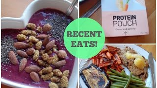 Recent Eats! | Kerry Dyer