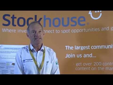 GreenAngel Energy CEO Interviewed on Stockhouse TV
