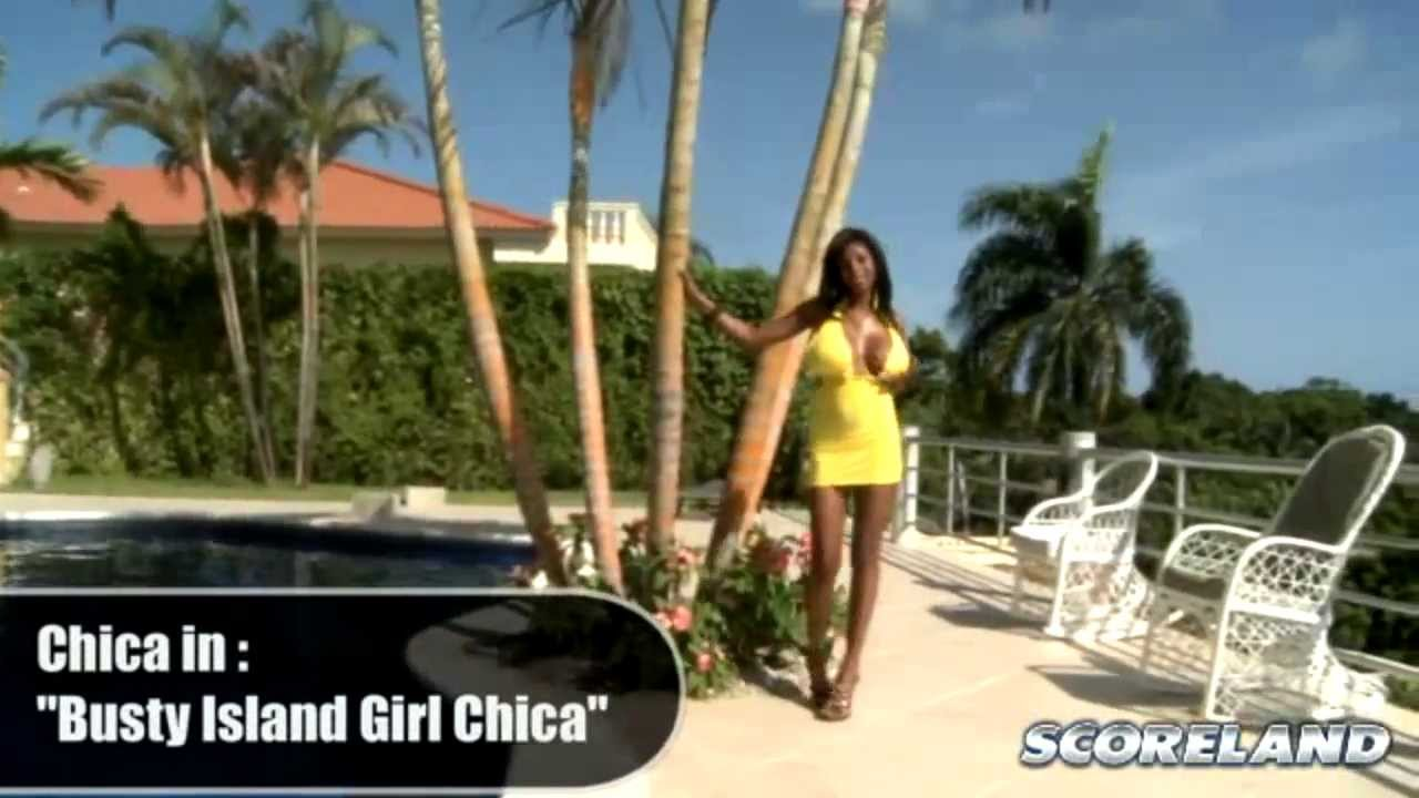 diaz busty island girls Yanine