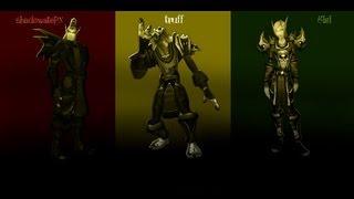PVPGurl On My Team (feat Shadowstepx, Gigi, & Truff)