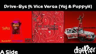 Lil Wayne - Drive-Bys feat. Vice Versa (Yaj & PoppyH) | No Ceilings 3 (Official Audio)