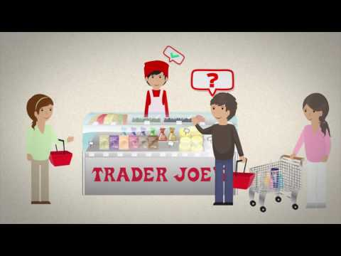 Surprising Secrets You Need to Know About Trader Joe's