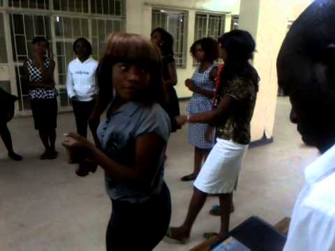 Evelyn Hone College Madaliso Mvula Aka Young Mandela S Student Union Election Victory 2015 Youtube