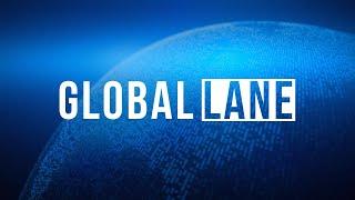 The Global Lane - September 21, 2018