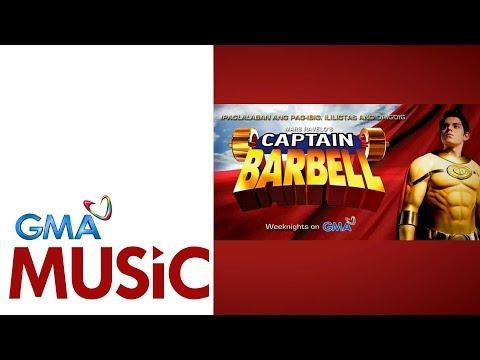 Nandito Lang Ako | Shamrock | Official Lyric Video