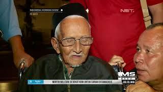 Download Video Mimpi Nyak Sandang Diwujudkan Presiden Jokowi MP3 3GP MP4