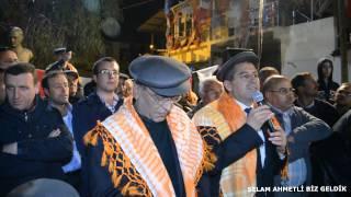 Ufuk YÖRÜK || Ahmetli Köyü Konuşması