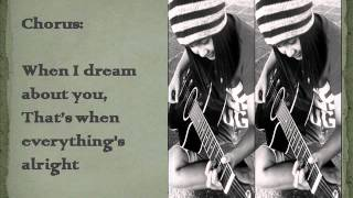 When i dream about you - gracenote (aykar/pitchy) MP3
