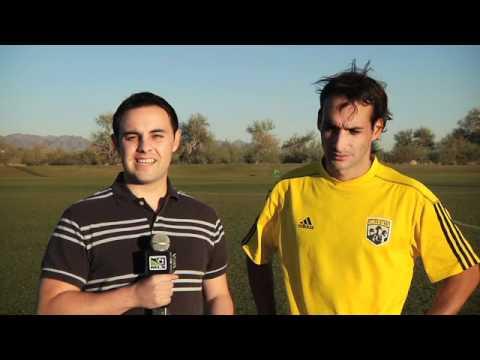 Colorado Rapids @ Columbus Crew - 14/02/11 - [2011 PRE-SEASON]