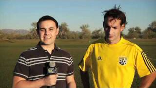 Colorado Rapids @ Columbus Crew - 14/02/11 - [2011 PRE-SEASON]