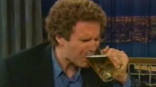 Will Ferrell Interview - 2/21/2003