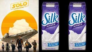 Soylo: A Soywars Story (Solo: A Star Wars Story)