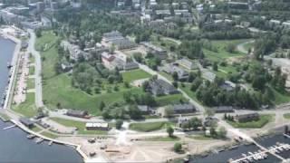 видео Flowpark в Турку и Лаппеенранте