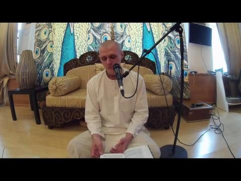 Шримад Бхагаватам 3.16.21 - Ишвара-Таттва-Вид прабху