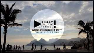 Seals & Croft - Summer Breeze (Philip Steir remix)