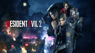 We have entered the Survival Horror once again in Resident Evil 2 (2019)! - #1