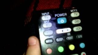 видео Как подключить DVD к телевизору