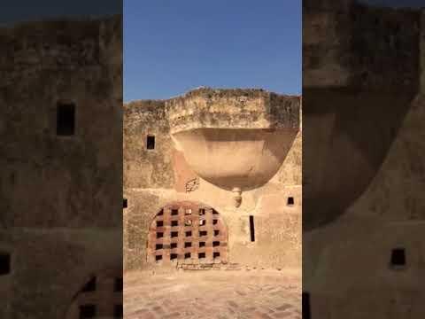 Bhatinda : Qila e Mubarak