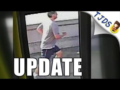UPDATE: Jogger Arrested For Pushing Woman Into Bus Released
