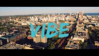 Marquette Vibe Promo