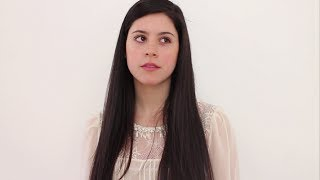 All of me - John Legend - Cover - Valentina Franco