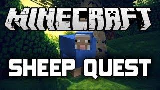 minecraft:minigame -крадем овечек