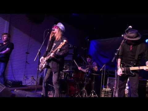 Enuff Z'Nuff - New Thing LIVE [HD] 1/20/17