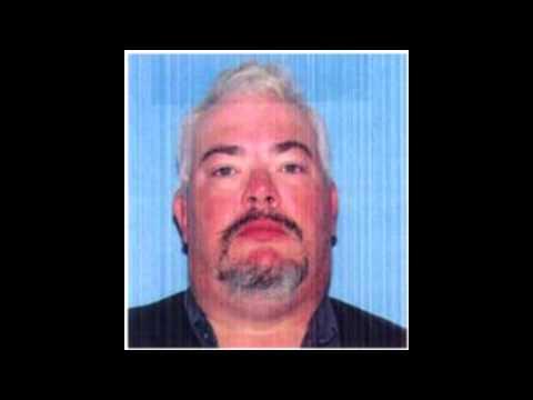 Hells Angels FBI Raid Mugshots
