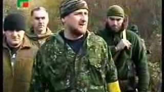 В Чечне убиты пять боевиков